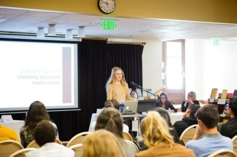 Archer's Holds 7th Annual 'Literature &…' Conference
