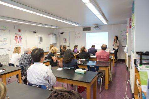 Archer's First Student STEM Symposium a Success