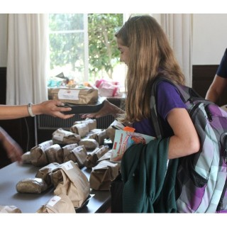 Fresh Lunches Cater to Students' Needs, Supporters Say