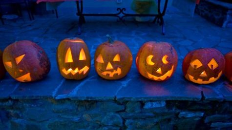 Halloween Traditions Evolve Over Time