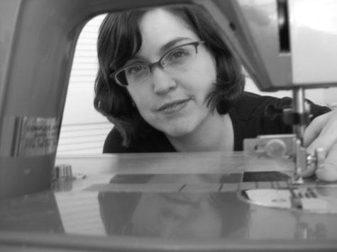 Erin McKean Creates New Shape for Dictionary