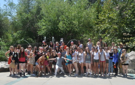 Archer Juniors Spend A Day At The Zoo