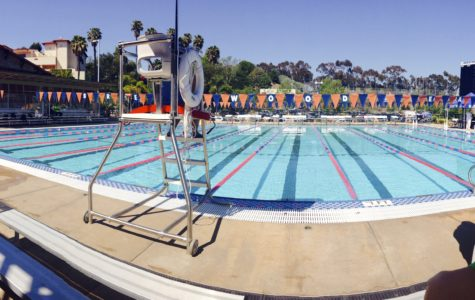 Swim Team Crushes Opponents At Brentwood Meet