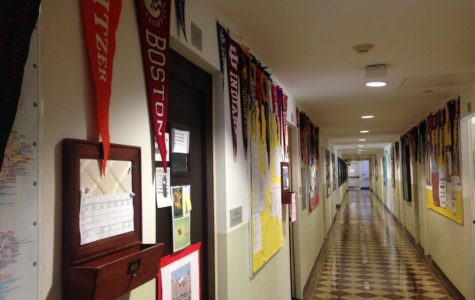 Class of 2014 Provides Advice, Encouragement for Rising Classes