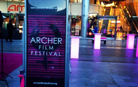 Archer Film Festival Showcases Future Filmmakers