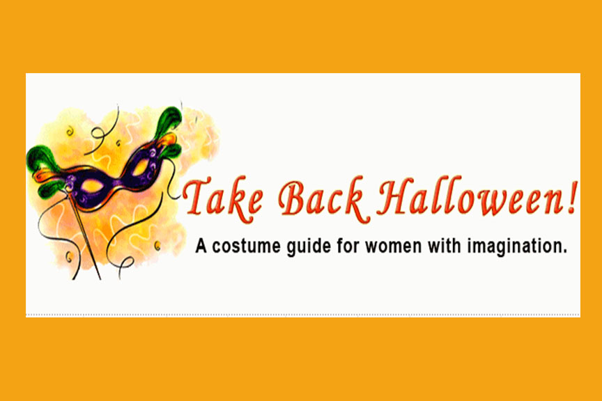 Take+Back+Halloween+held+a+costume+contest+with+multiple+categories.+Women+can+submit+their+most+creative+costumes+for+the+chance+to+win+a+%22%2425+Amazon+gift+certificate%2C%22+the+website+said.+