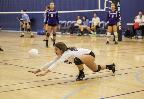 Volleyball Season Comes to a Close