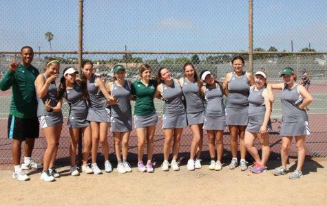A Farewell to the Archer Tennis Season