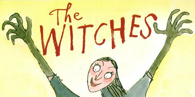 Q & A with Main Stars from 'The Witches'