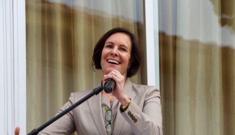 Spotlight: Head of School, Elizabeth English