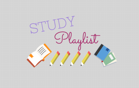 May Playlist – Finals