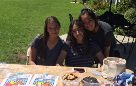 Students celebrate their passions at annual club fair