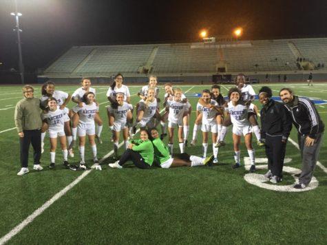 Q&A with 2015-2016 varsity soccer seniors