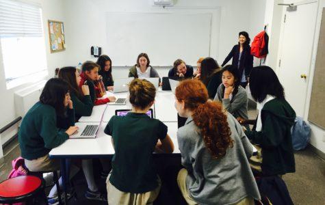 Archer Community Participates in Hour of Code