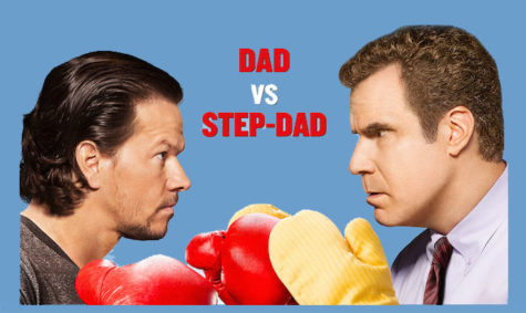 'Daddy's Home': a comedy for anyone in need of a laugh