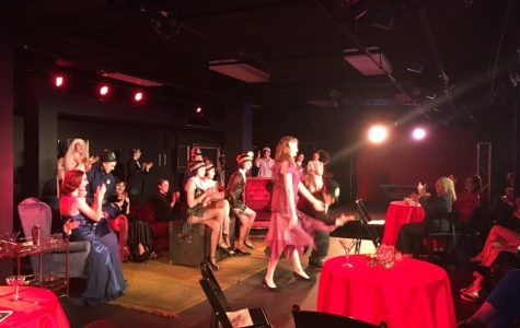 Archer thespians bring Shakespearian comedy to life