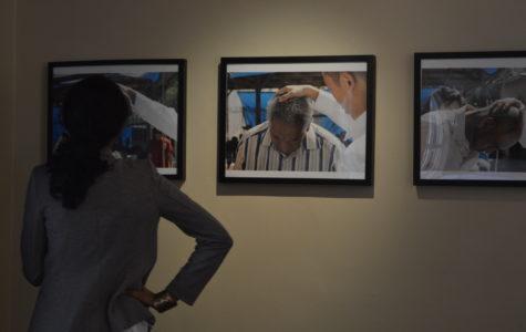 Rachel Yi '16 documents her service in Tijuana through photography