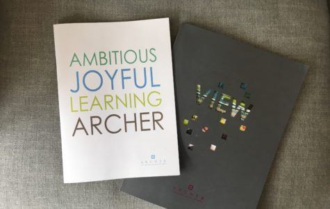 """Measuring ambition in """"Ambitious, Joyful Learning"""""""