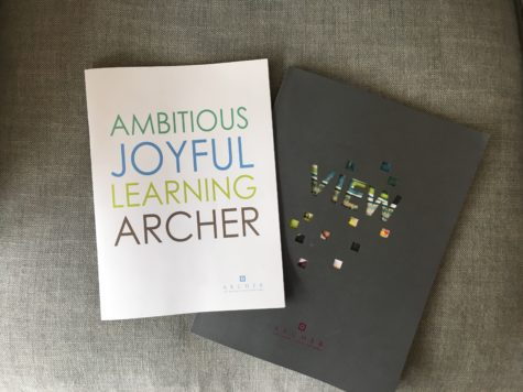 "Measuring ambition in ""Ambitious, Joyful Learning"""