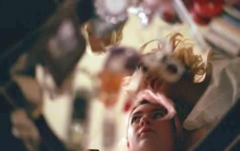 Innocence and femininity through Senior Olivia Loaiza's lens