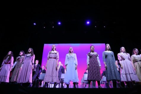 'Spring Awakening' wins Best Ensemble at Jerry Herman Awards
