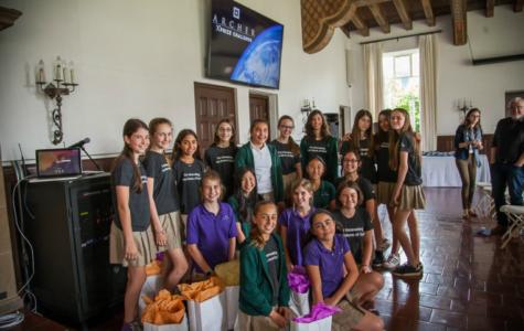 Archer seventh-graders take home Grand XPRIZE