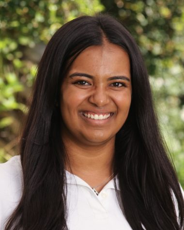 Anika Bhavnani