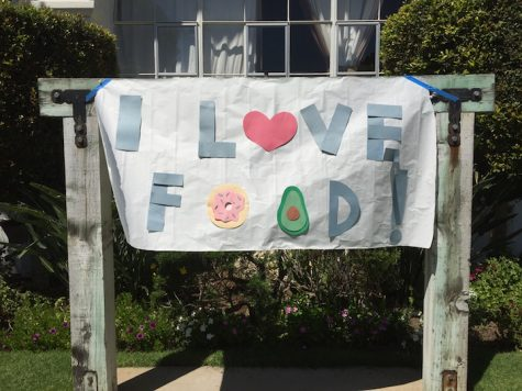 Gallery: Archer celebrates 'I Love Food Day'