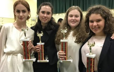 Archer Debate kicks off 'incredible season' with first tournament