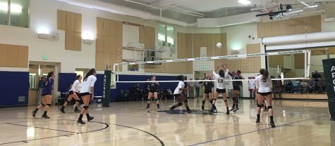 Archer varsity volleyball players feel 'crushed' after final game of season