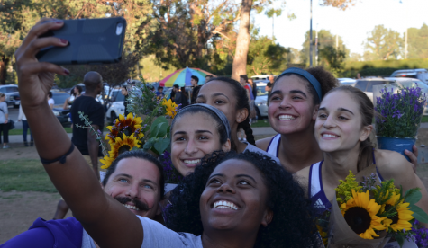 Varsity cross country teaches runners importance of 'good mindset'
