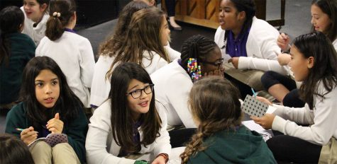 Diversity Conference encourages student voices, exploration of cultures