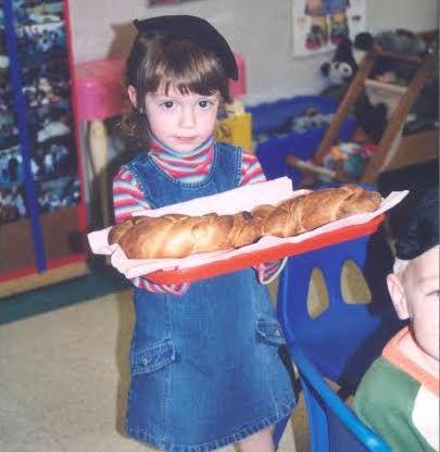 Being a Jewish teen: shofar, so good