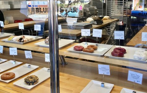 Review: Blue Star Donuts vs. Sidecar Doughnuts