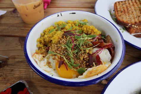 Bondi Harvest brings Aussie flavor, atmosphere to Los Angeles