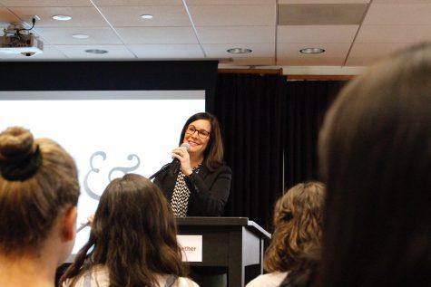 Archer holds annual 'Literature & …' Conference, includes 'impressive' presentations
