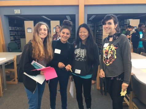 Hacking teens come together to support mental health