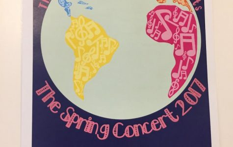 Archer holds annual Spring Concert, each performance 'new adventure,' Smith says