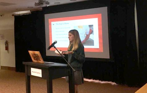 Archer hosts annual Humanities Honors Symposium, celebrates 'hard work and passion'