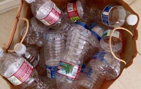 Op-Ed: Plastic water bottles are destroying our health, planet