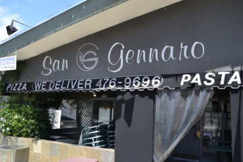 Restaurant Review: Catching Up with San Gennaro Cafe