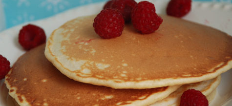 Recipe: The Grand Pancake