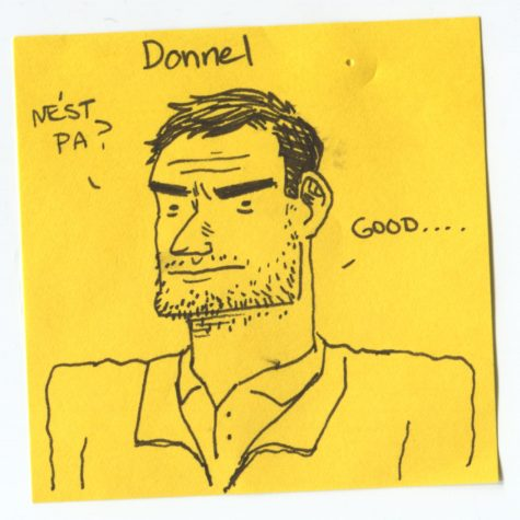 The Donnel