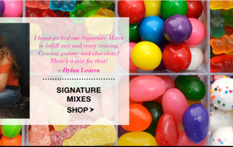 Interview: The Mastermind Behind Dylan's Candy Bar