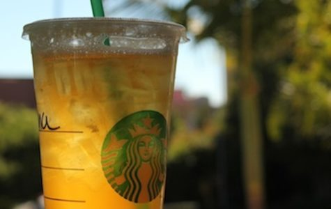 Starbucks: Not Just in the USA
