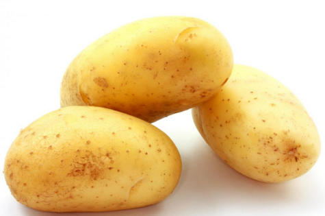 Potatoes: A Quest for the Best Winter Recipe
