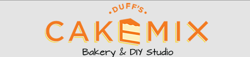 Duff's Cakemix