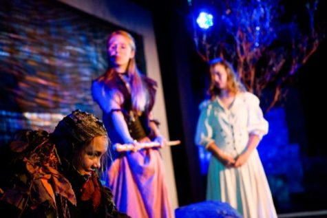 Blog: Shakespeare's Tempest—We Had a Stormin' Good Time!