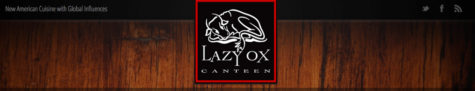 Restaurant Review: The Lazy Ox Canteen
