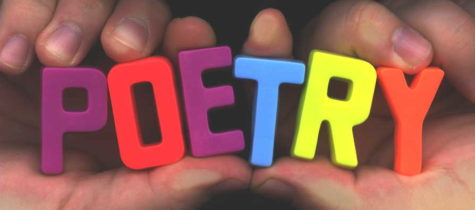 Celebrate National Poetry Month!